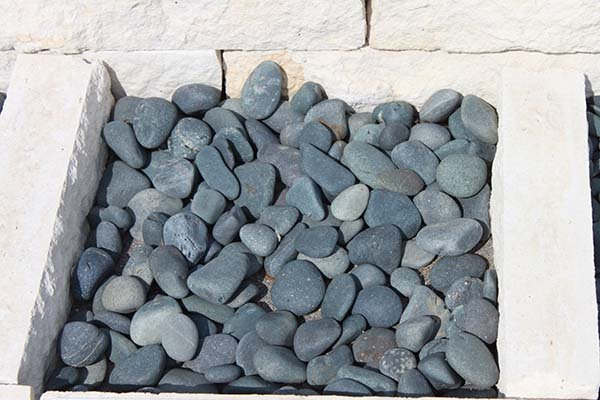 Mexican Beach Pebbles Aquarium Supplies In San Antonio Tx