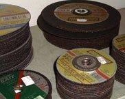 dischi taglio metallo