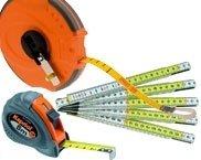 strumenti misura kapriol