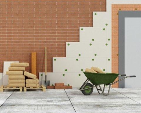Commercio prodotti edili