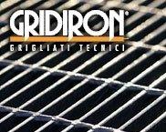 vendita prodotti grid iron