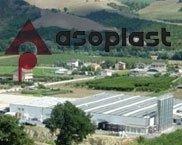 vendita tubi asoplast