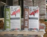 Vendita prodotti kerakoll todi marchetti edilizia