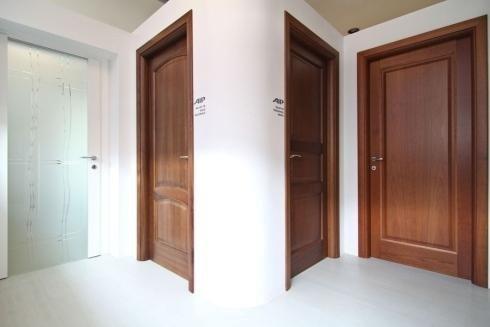 portes intérieures aip en différentes couleurs