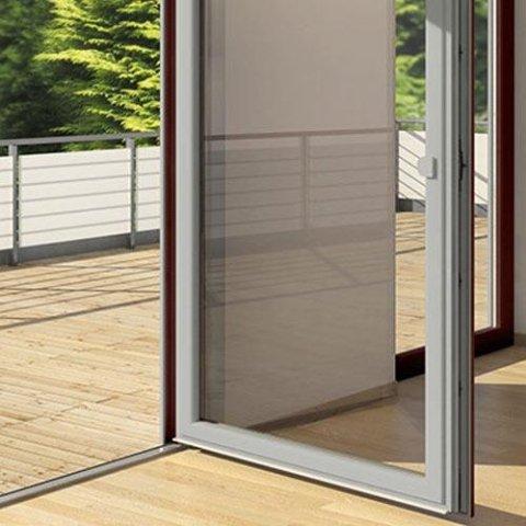 Vendita porte da esterno aosta nuova cb porte - Porte scorrevoli da esterno ...