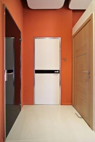 portes de meubles style moderne