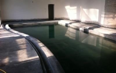 vasca completata