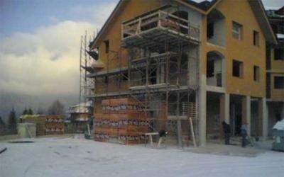 restauro edilizio Montecampione
