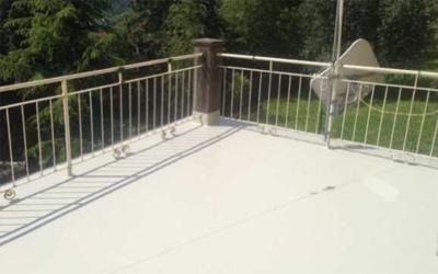 rivestimenti per terrazzi