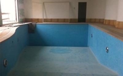 guaina per piscine