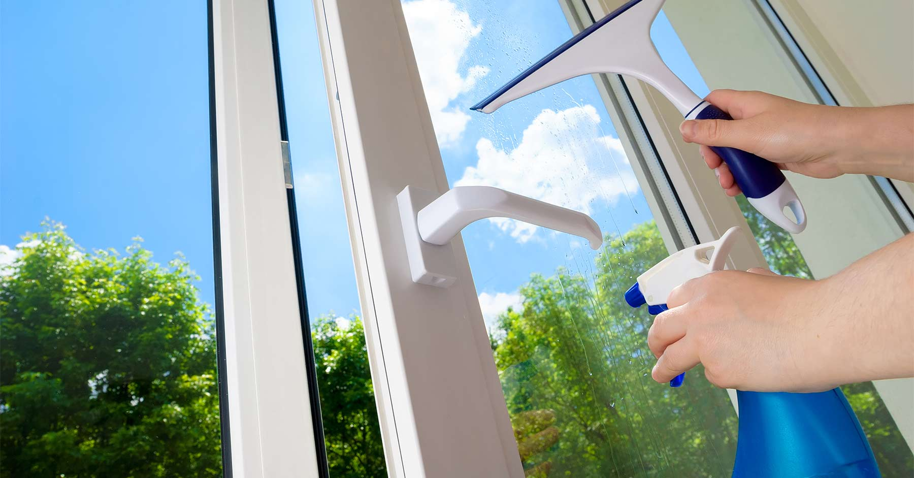 bcs cleaning maintenance cleaning plastic doors