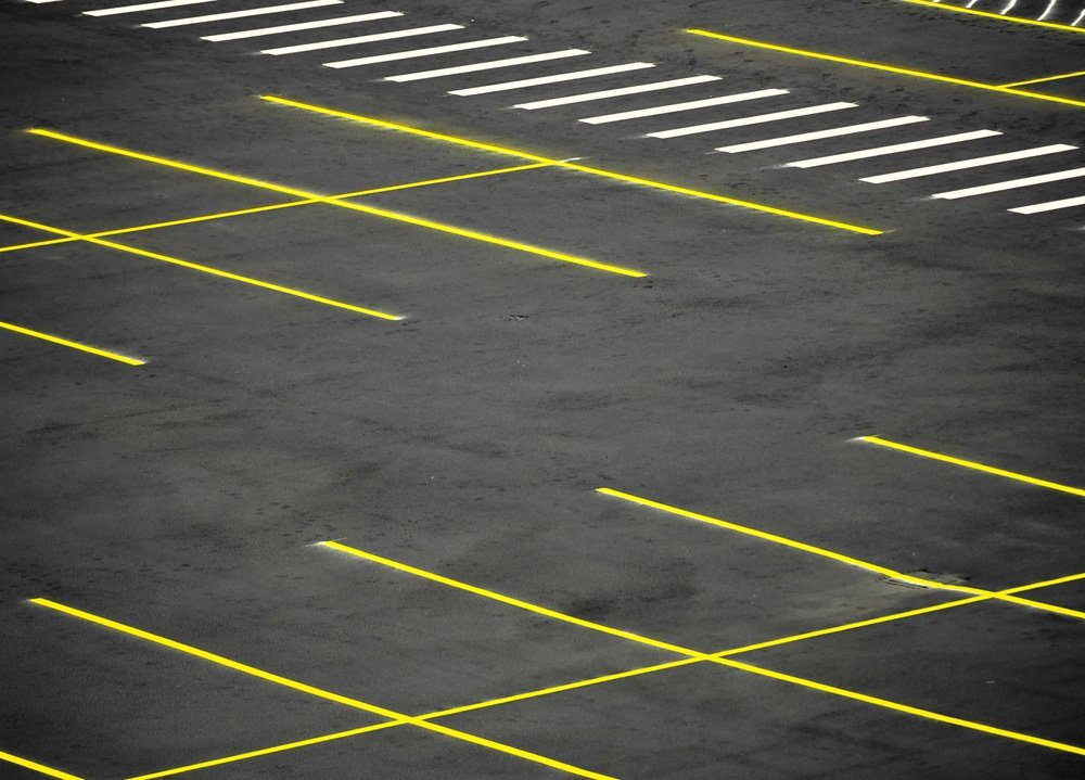 Car parking built by expert contractor in west Virginia