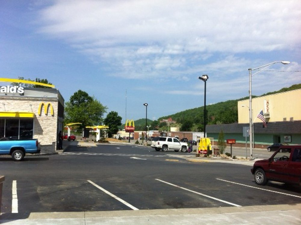 Car parking built by expert contractors in west Virginia