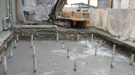tiraggi, trivellazioni sondaggi geologici,  impianti per la trivellazione di pozzi d'acqua