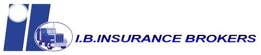 ib insurance brokers logo