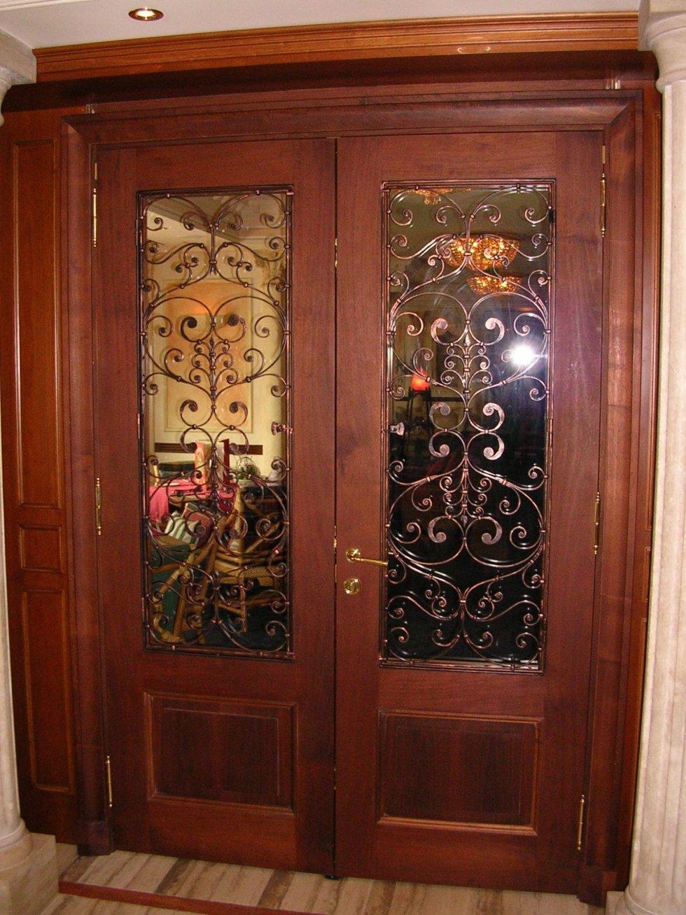 Porte interne abitazione Berbenno