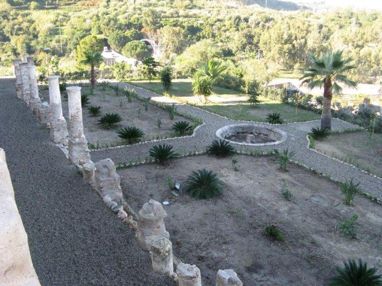 Bauso Castle