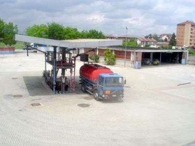 carburanti in piemonte
