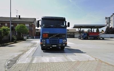 Trasporto carburanti torino
