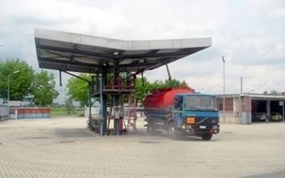 Commercio carburanti torino