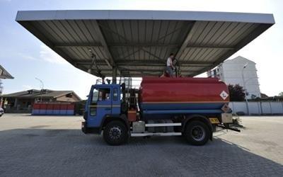 Gasolio combustibile vinovo