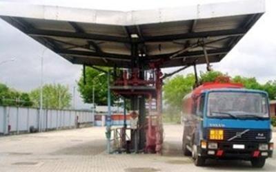 Commercio carburanti a torino