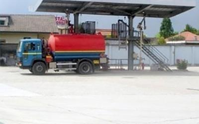 Gasolio combustibile torino