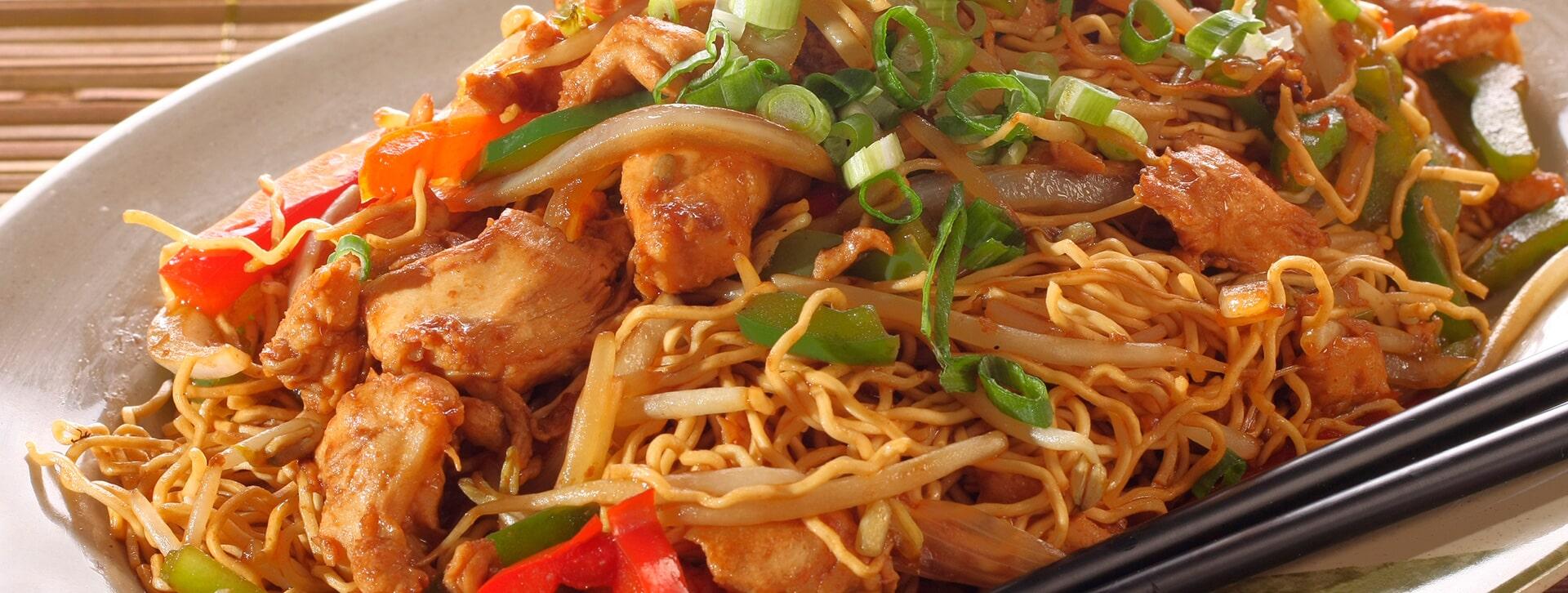 Comida china a domicilio 24 horas madrid