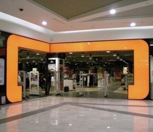 Portali negozi