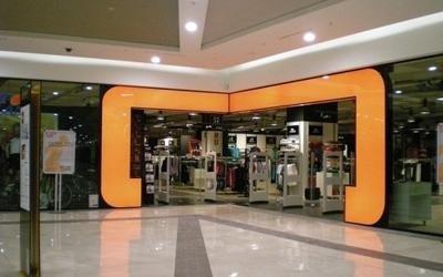 Realizzazione portali negozio
