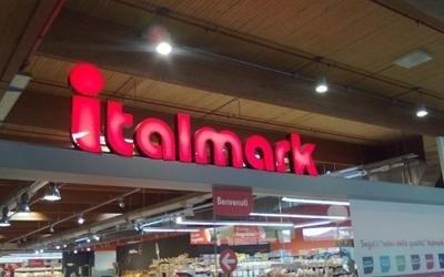 Insegna supermercati