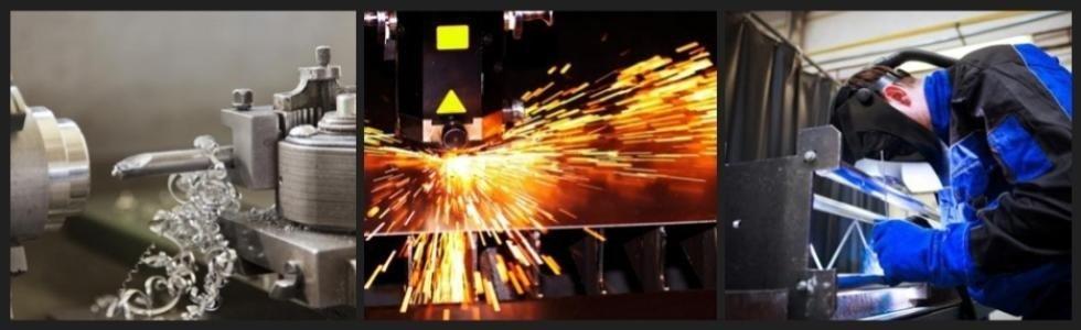 carpenteria metallica Valmadrera