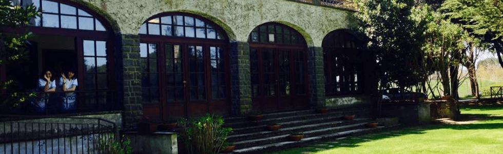 villa acquaforte
