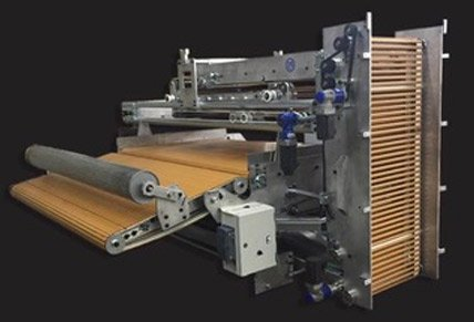 produzione macchine tessili