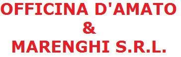 OFFICINA D`AMATO & MARENGHI S.r.l - logo