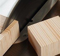 Semilavori in legno Zinani & C.