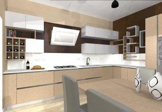 Progettazione realizzazione cucine