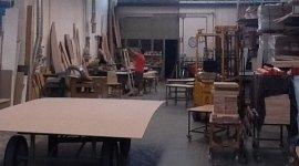 Laboratorio del legno Zinani & C.