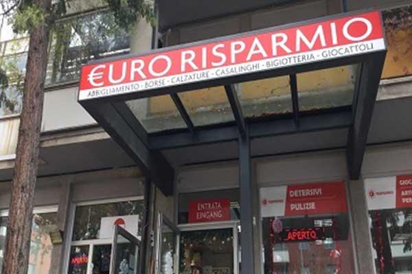 interno di EURO RISPARMIO