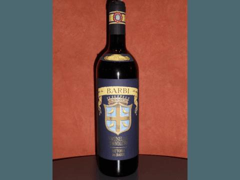 vini rossi toscani