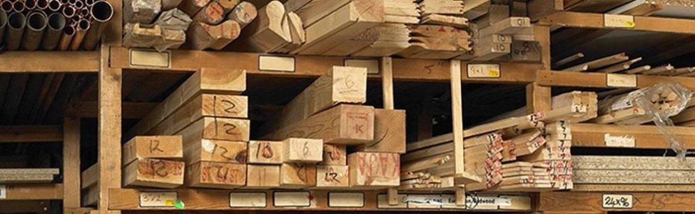 Tomassini Legnami - Vendita di prodotti in legno