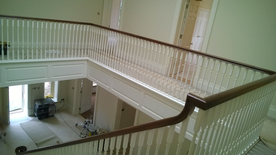 Staircase Furniture