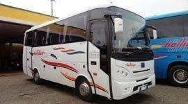 Autobus 28 posti