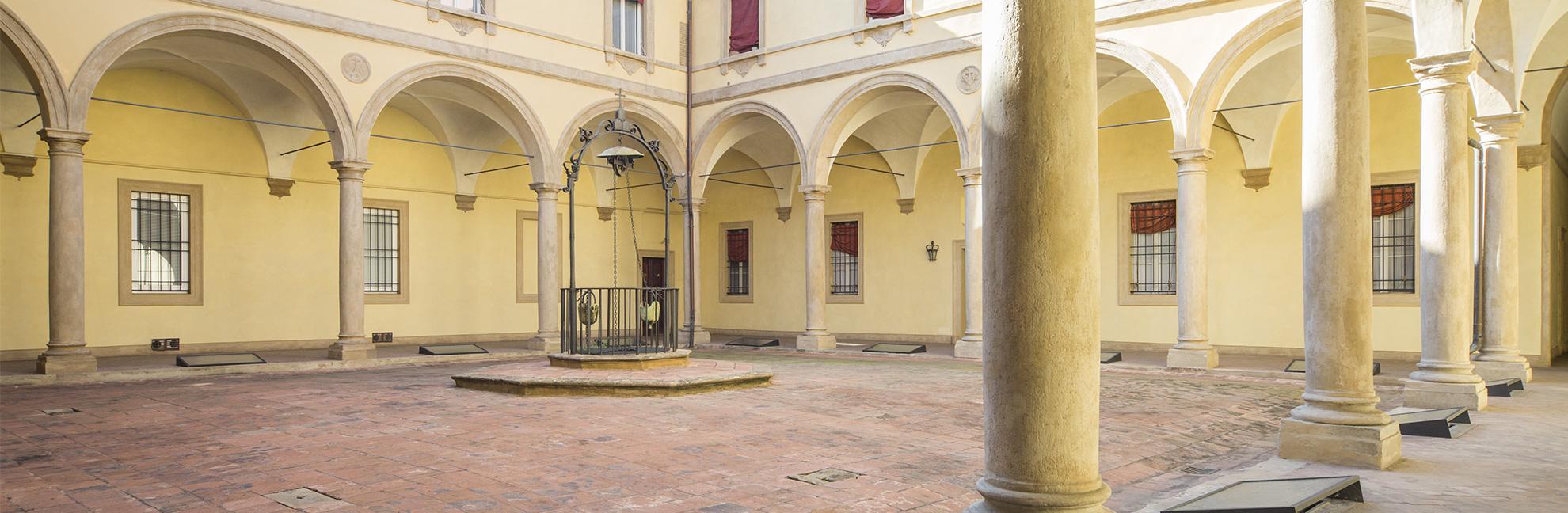 Due torri servizi Bologna