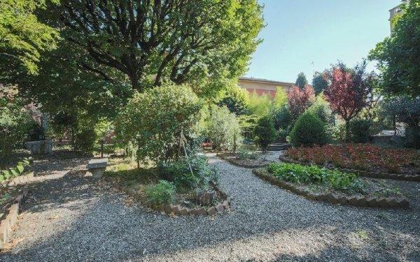 Vista panoramica Casa di riposo Francescana