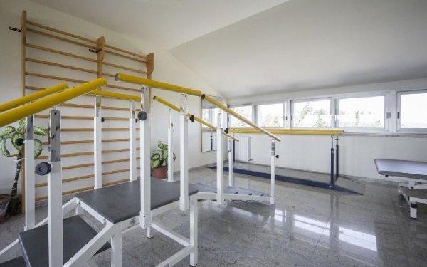 Centro riabilitativo Casa di riposo Francescana