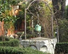 sedi Casa di riposo Francescana