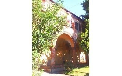 Palazzo struttura Casa di riposo Francescana