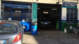 riparazione automobili, meccanici auto, sensori di parcheggio