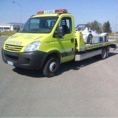 Autofficina soccorso stradale Cambi